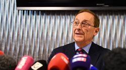 Gailhaguet contre-attaque en dénonçant Maracineanu, une ministre