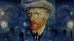 New Art Show Aims To Surround Canadians With Van Gogh's