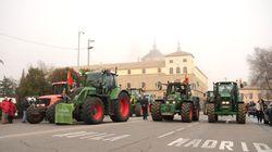 Por qué protestan los agricultores (y por qué la lucha no acaba
