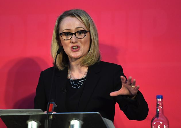 Up To 50 MPs Preparing To Quit Labour If Rebecca Long-Bailey Wins Leadership