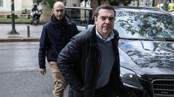 Παραμένουν οι διαφωνίες στον ΣΥΡΙΖΑ - Αναβλήθηκε η συνεδρίαση της