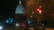 Einige Amerikaner Denken, Der Senat War Die Richtige Entscheidung Sperrung Zeugen