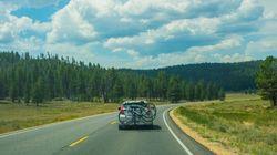 20 consejos para un 'road trip'