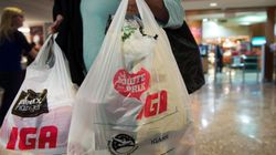 Montreal Will Ban Plastic Bags By End Of Year: