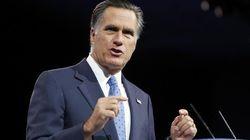 Mitt Romney: el excandidato republicano que votó contra