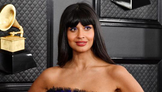 Jameela Jamil Comes Out As Queer Amid Backlash For Being Chosen As Voguing Show