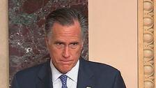 Wird Mitt Romney Gesicht Strafe Für Ein Gewissen?