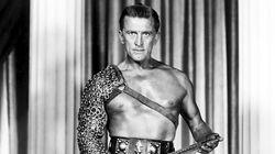 Kirk Douglas, dernier grand monstre sacré de Hollywood, est