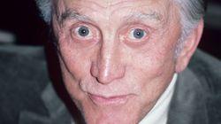 L'acteur Kirk Douglas, dernier grand monstre sacré d'Hollywood, est