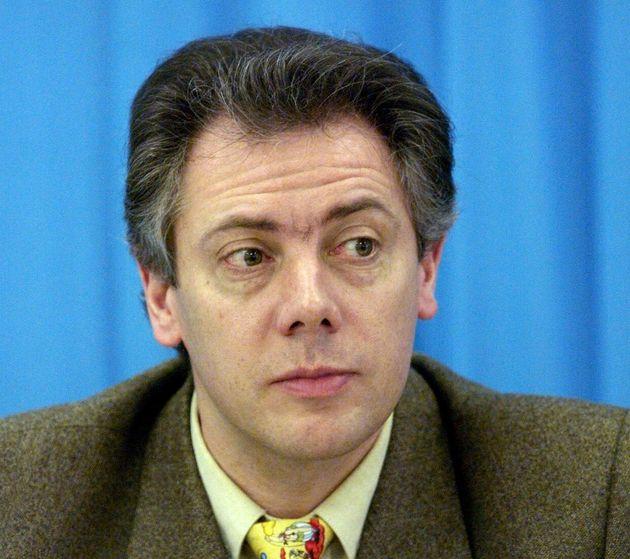 Gilles Beyer accusé de harcèlement sexuel par la mère d'une