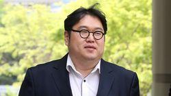 김용민이 결국 KBS '거리의 만찬'에서