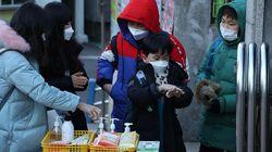 Los muertos por el coronavirus en China son ya 567 y los contagiados más de
