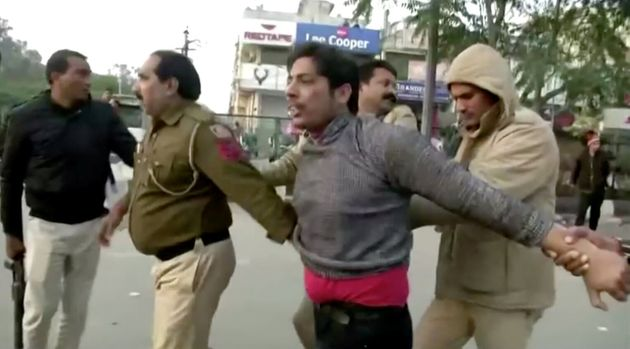 All The Twists Surrounding Shaheen Bagh Shooter Kapil Gujjar