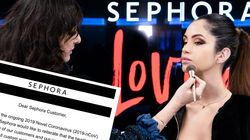 Sephora Cancels All Beauty Services And Makeovers Due To Coronavirus