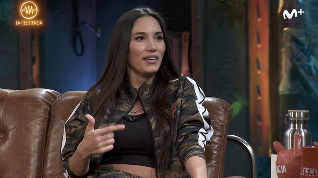 India Martínez en 'La