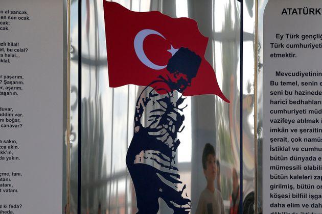 Ο ολοκληρωτισμός ως παράγοντας της ισλαμοκεμαλικής σύνθεσης στην σύγχρονη
