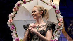 Οι κόρες της Εμιλι Μπλάντ προτιμούν την Τζούλι Αντριους για «Μαίρη