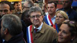 Mélenchon réclame à son tour un référendum sur les retraites, si Macron a