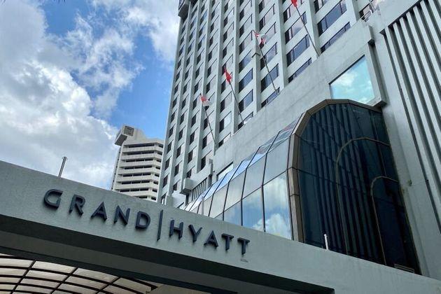 Σιγκαπούρη: Συνέδριο εταιρείας ίσως ευθύνεται για τη διεθνή εξάπλωση του