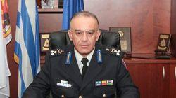 Νέος Αρχηγός του Πυροσβεστικού Σώματος ο Αντιστράτηγος Στέφανος