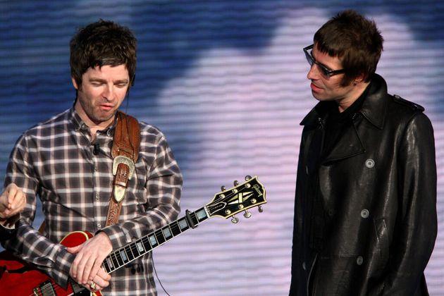 """Liam Gallagher: """"Quell'avido di Noel ha rifiutato 100 milioni di sterline per riunire gli Oasis"""""""
