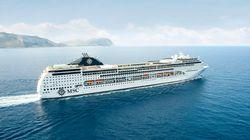 Τι αλλάζει στον Πειραιά με τη βάση της MSC Cruises το