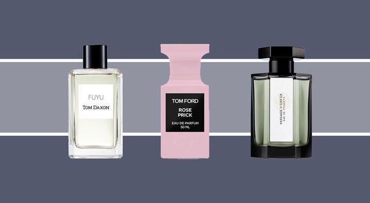 Premium Beauty   Perfume, Rose perfume