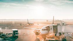 Πώς θα είναι τα αεροδρόμια του