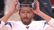 Bad Lip Reading Membayangkan Apa yang benar-Benar Turun Selama NFL ke-100 Musim