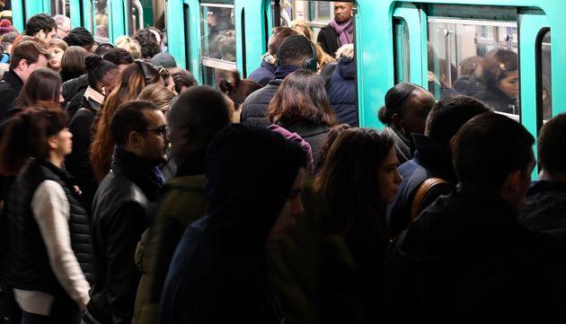 L'Unsa-RATP appelle à une nouvelle journée