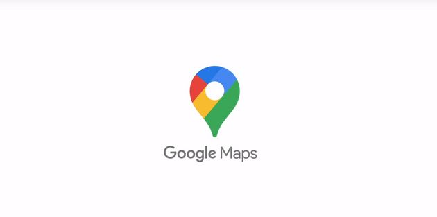 Google maps change de