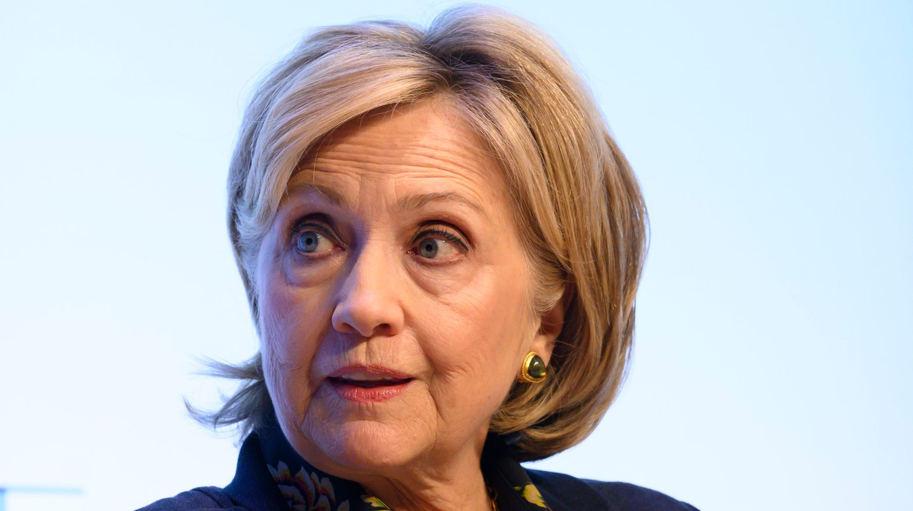Hillary Clinton cover image