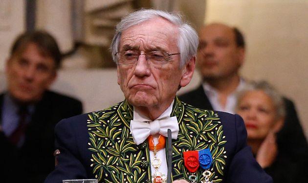 Avec la disparition d'Yves Pouliquen, l'Académie française compte désormais 35