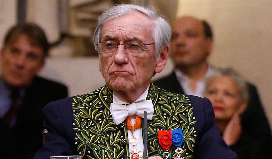 L'académicien et grand nom de la chirurgie ophtalmologique est décédé à l'âge de 88 ans, a annoncé l'Académie française jeudi 6 février.>>> En savoir plus dans notre article par ici