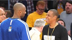 Jay-Z Recalls Last Chat With Kobe Bryant And It's