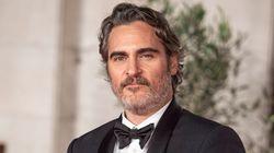 Derrière le costume de Joaquin Phoenix, une leçon d'écologie