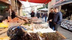 Scegliere il pesce al mercato, i consigli dello chef