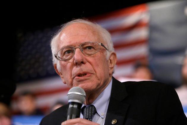 In Iowa ha vinto Bernie