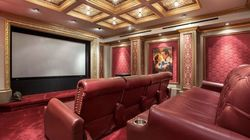 Τα πιο εντυπωσιακά «δωμάτια μίντια» για μαραθώνιο κινηματογραφικών