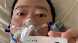 Morto il medico cinese che per primo lanciò l'allarme
