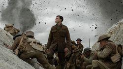 Por qué '1917' debe ganar el Oscar a la Mejor película y por qué