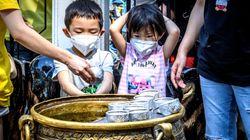 Les enfants sont-ils épargnés par le coronavirus