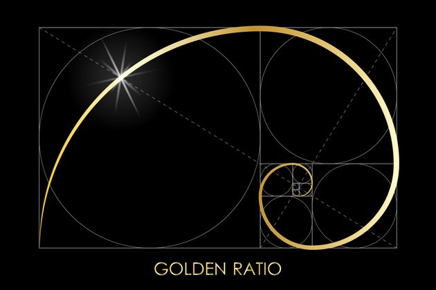 Le nombre d'or ou divine proportion compte environ 5000 décimales. C'est pourquoi le chiffre généralement...