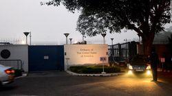 Βίασε 5χρονη μέσα στην πρεσβεία των ΗΠΑ στο Νέο
