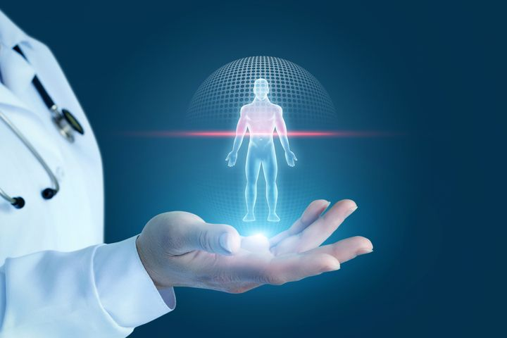 L'impact de cette médecine du futur sur la relation humaine est bien réel; médecins comme patients y voient briller les lumières d'une guérison totale des maladies. (image d'illustration)