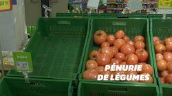 En Russie, le coronavirus provoque une forte hausse des prix des fruits et