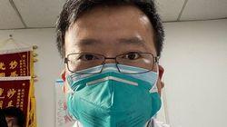 Morre médico chinês que tentou alertar colegas sobre gravidade do
