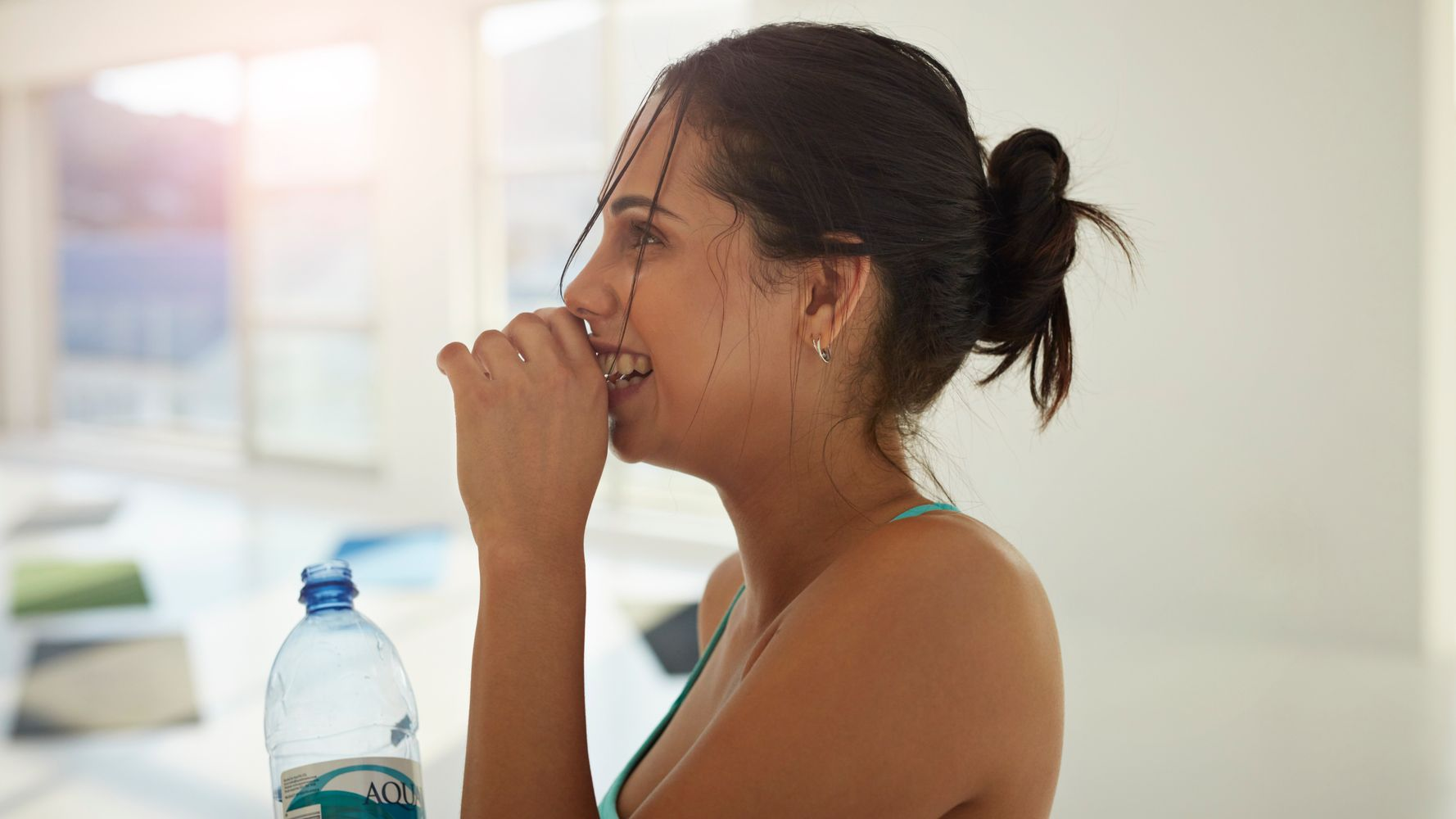 The Best Ways To Get Rid Of Hiccups, According To Experts