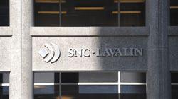 SNC-Lavalin bannie pour cinq ans des appels d'offres publics au