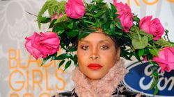 Erykah Badu Plans To Sell Incense That Smells Like Her